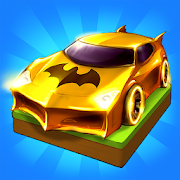 دانلود Merge Battle Car 2.2.5 – بازی مهیج نبرد ماشینی اندروید