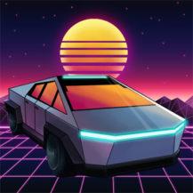 دانلود Music Racer 75 – بازی رانندگی موزیکال اندروید