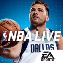دانلود NBA LIVE Mobile Basketball 4.4.30 بازی ان بی ای لایو اندروید