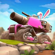 دانلود Pico Tanks: Multiplayer Mayhem 44.3.0 – بازی اکشن تانکها اندروید
