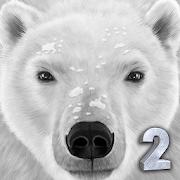 دانلود Polar Bear Simulator 2 1.0 – بازی شبیه ساز خرس قطبی ۲ اندروید