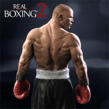 دانلود بازی بوکس واقعی ۲ – Real Boxing 2 ROCKY v1.9.18 اندروید – همراه دیتا