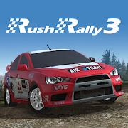 دانلود Rush Rally 3 1.91 – بازی ماشین سواری ش رالی ۳ اندروید
