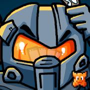 دانلود Space Grunts 2 1.18.0 – بازی سربازان فضایی ۲ اندروید