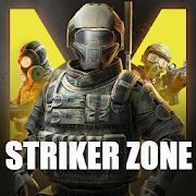 دانلود Striker Zone Mobile: Online Shooting Games 3.24.0.1 – بازی تیراندازی آنلاین اندروید