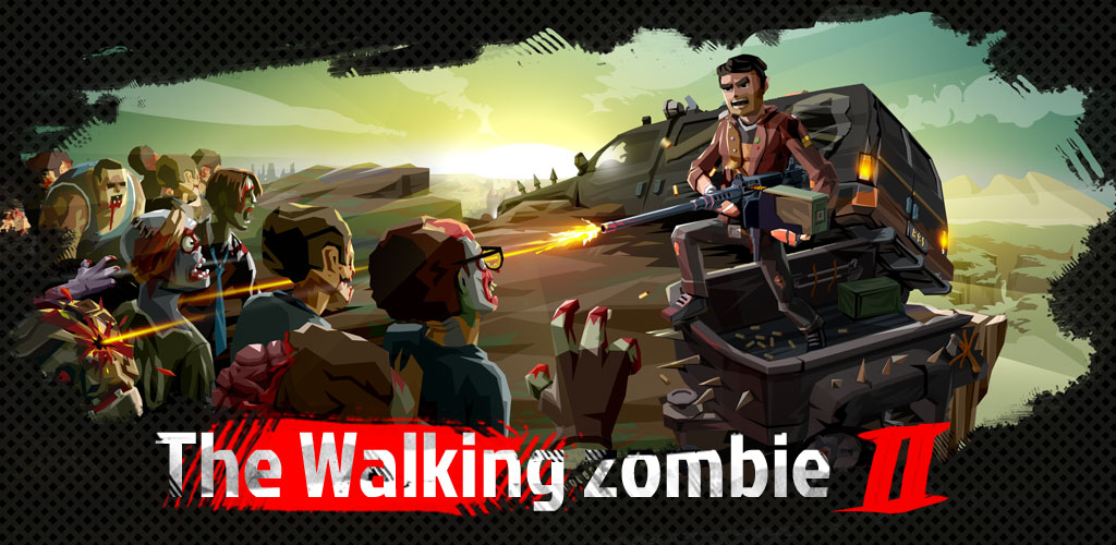 دانلود The Walking Zombie 2: Zombie shooter 3.5.1 بازی اکشن شهر مردگان 2 اندروید