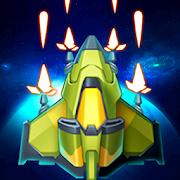 دانلود Wind Wings: Space Shooter 1.2.8 – بازی تیراندازی اندروید