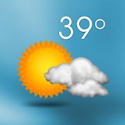 دانلود ۳D Sense Clock & Weather Premium 5.84.10 – برنامه ساعت و هواشناسی سه بعدی اندروید