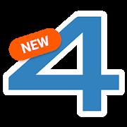 دانلود برنامه ۴shared 4.15.0 رسمی سرویس فورشیرد برای اندروید