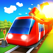 دانلود Conduct THIS 2.6.2 – بازی هدایت قطار اندروید