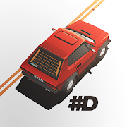 دانلود DRIVE 1.11.20 – بازی ماشین سواری رانندگی دیوانه وار اندروید