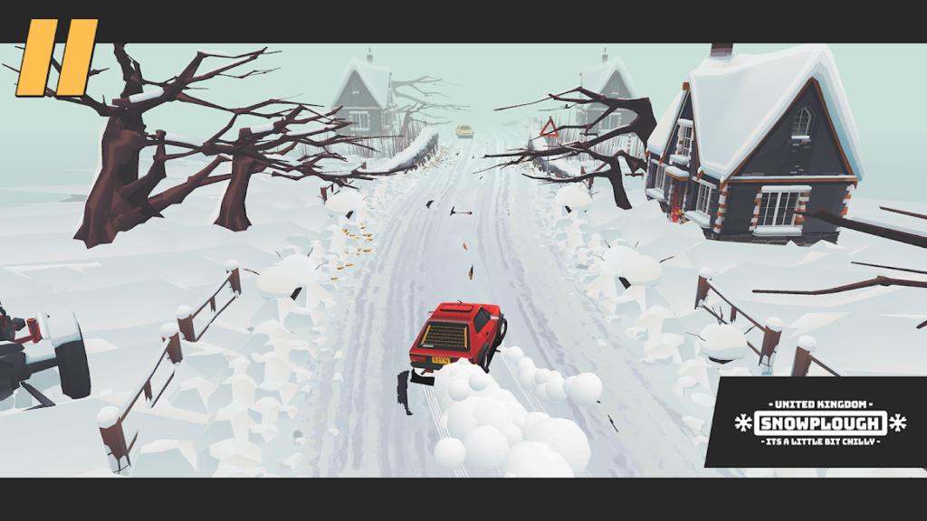 دانلود DRIVE 1.12.5 – بازی ماشین سواری رانندگی دیوانه وار اندروید