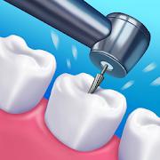 دانلود بازی Dentist Bling v0.3.5 شبیه ساز دندانپزشکی اندروید+مود