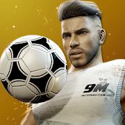 دانلود بازی ورزشی Extreme Football:3on3 Multiplayer Soccer 4704 فوتبال خیابانی اندروید+دیتا