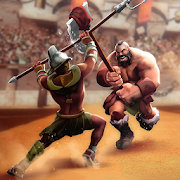 دانلود Gladiator Heroes 3.4.5 – بازی استراتژی گلادیاتورهای قهرمان اندروید