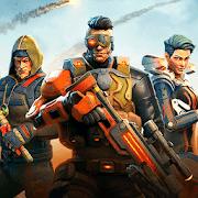 دانلود Hero Hunters 4.8.1 – بازی اکشن جنگجویان قهرمان اندروید