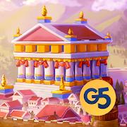 دانلود Jewels of Rome 1.23.2301 – بازی پازلی جواهرات روم اندروید