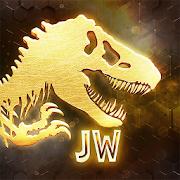 دانلود بازی Jurassic World: The Game 1.42.15 شبیه سازی دنیای پارک ژوراسیک اندروید