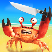 دانلود King of Crabs 1.13.0 – بازی اکشن پادشاه خرچنگ ها اندروید