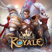 دانلود Mobile Royale 1.25.0 – بازی استراتژی موبایل رویال اندروید