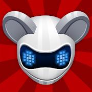 دانلود بازی MouseBot 1.2.3 اکشن موش ربات اندروید+مود