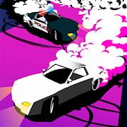دانلود بازی Police Drift Racing 0.1.5 فرار از دست پلیس اندروید