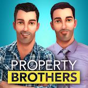 دانلود Property Brothers Home Design 2.2.2g – بازی پازلی برادران طراح خانه اندروید