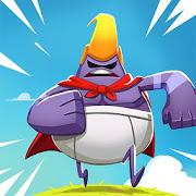 دانلود Rocky Rampage: Wreck 'em Up 1.1.4 – بازی اکشن خشم راکی اندروید