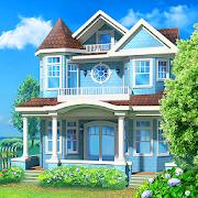 دانلود Sweet House 1.28.2 – بازی پازلی خانه رویایی اندروید