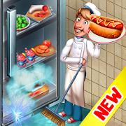 دانلود Cooking Team – Chef's Roger Restaurant Games v6.1 بازی تیم آشپزی راجر اندروید