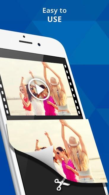 دانلود Cut Paste Photos & Video Frames Premium 1.9 – برنامه حذف پس زمینه ویدئو و عکس اندروید