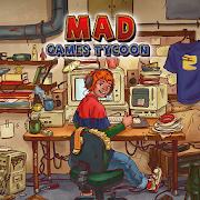 دانلود Mad Games Tycoon 1.0 – بازی سرمایه دار بازی های دیوانه وار اندروید