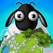 دانلود Sheep – A beautiful world 1.0.3 – بازی گله گوسفندان در یک دنیای زیبا اندروید