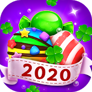 دانلود Candy Charming-Match 3 Games 16.2.3051 – بازی پازلی آب نباتها اندروید