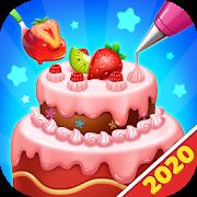 دانلود Crazy Cooking: Games Craze Fever 2.0.2 – بازی آشپزی اندروید
