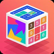 دانلود Brainzzz 3.1.9 – بازی پازلی فکری فوق العاده هوش اندروید