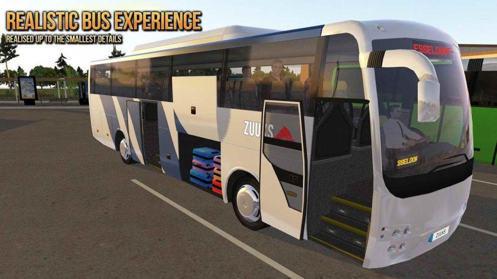 دانلود Bus Simulator : Ultimate 1.5.3 – بازی شبیه ساز رانندگی با اتوبوس اندروید