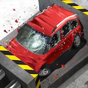 دانلود Car Crusher 1.4.0 – بازی تفننی نابودگر ماشین ها اندروید