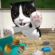 دانلود Cat Simulator – and friends 4.4.0 – بازی سرگرم کننده گربه بازیگوش اندروید
