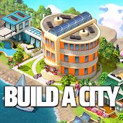 دانلود City Island 5 2.20.0 – بازی شهرسازی سیتی ایسلند ۵ اندروید
