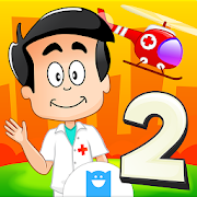 دانلود Doctor Kids 2 1.26 – بازی کودکانه پزشک کودکان ۲ اندروید