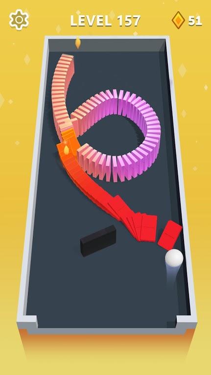 دانلود Domino Smash 1.8.15 – بازی آرکید دومینوی مجازی اندروید