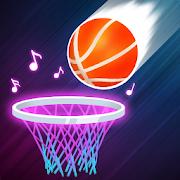 دانلود Dunk n Beat 1.4.8 – بازی موزیکال پرش موزیکالی اندروید