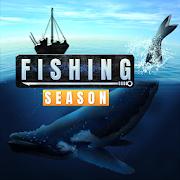 دانلود Fishing Season : River To Ocean 1.8.17 – بازی سرگرم کننده فصل ماهیگیری اندروید