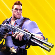 دانلود Gun Game – Arms Race 1.69 – بازی اکشن آنلاین نبرد سلاح ها اندروید