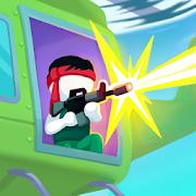دانلود HellCopter 1.7.4 – بازی آرکید هلیکوپتر جهنمی اندروید