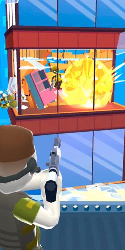 دانلود HellCopter 1.8.3 – بازی آرکید هلیکوپتر جهنمی اندروید