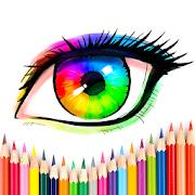 دانلود InColor – Coloring Books 4.2.1 – دفترچه رنگ آمیزی برای اندروید