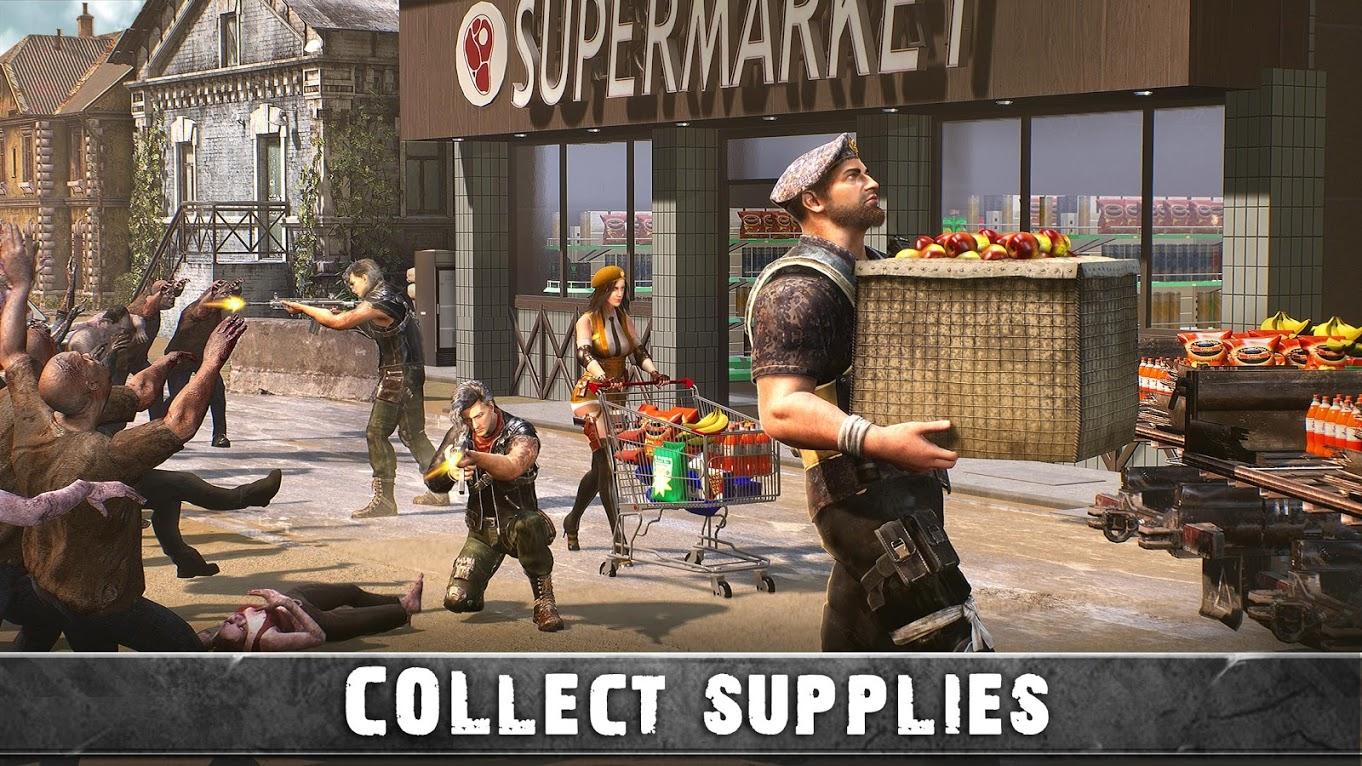 دانلود Last Shelter Survival 1.250.222 – بازی استراتژیکی آخرین پناهگاه اندروید