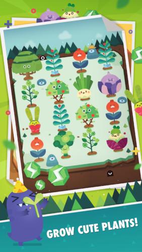 دانلود Pocket Plants 2.6.18 – بازی شبیه سازی گیاهان کوچک اندروید